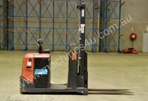 2007 BT-TOYOTA OSE120CB ORDER PICKER
