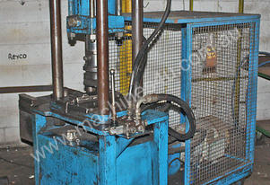 Hydraulic Press Mobile 3 Phase