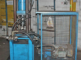 Hydraulic Press Mobile 3 Phase - picture2' - Click to enlarge