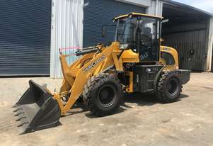 Hercules 2019 WHEEL LOADER HC530B