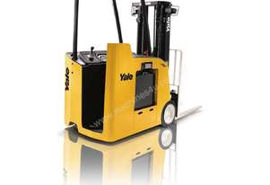 Yale 3 Wheel Electric Stand-up