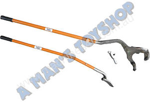 TRUCK TYRE CHANGING TOOLS 3 PIECE