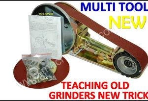 Linisher MULTITOOL 2'' x 915mm = TUFF ITEM = New**