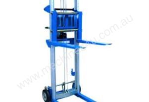 Or  Hand Pallet Stacker 181kg