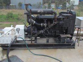 Used Woma High Pressure Water Cleaners for sale -