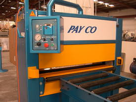 PAYCO NIPROLLER 1400MM   - picture1' - Click to enlarge