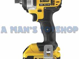 IMPACT WRENCH 18 VOLT 4 AH 203NM