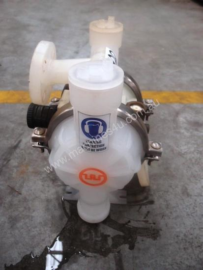Diaphragm Pump - In/Out:25mm Dia.