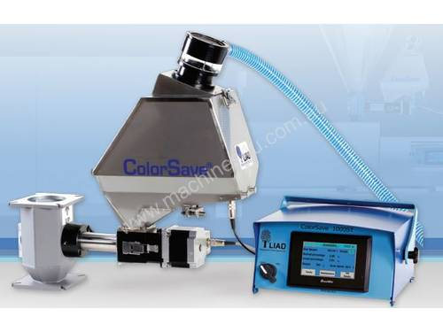 ColorSave 1000 Gravimetric Doser Feeder
