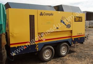 COMPAIR C270TS-9 Air Compressor