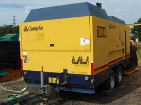 COMPAIR C270TS-9 Air Compressor - picture2' - Click to enlarge