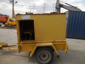 VARISCO DEWATERING PUMP - picture3' - Click to enlarge