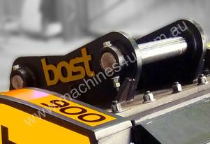Bost Custom built Hitches