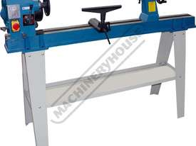 WL-20 Swivel Head Wood Lathe Package with Tooling  - picture4' - Click to enlarge