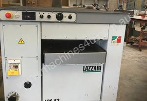 Lazzari Thicnesser LPS53 2009 THICKNESSER
