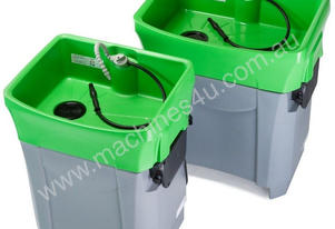 Bio Circle PARTS WASHING MACHINE