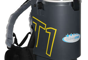 GHIBLI T1-V3 BACKPACK VACUUM CLEANER