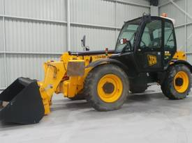 JCB 535-125 Loadall - picture0' - Click to enlarge