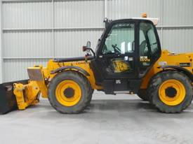 JCB 535-125 Loadall - picture1' - Click to enlarge
