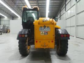 JCB 535-125 Loadall - picture3' - Click to enlarge