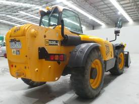 JCB 535-125 Loadall - picture4' - Click to enlarge