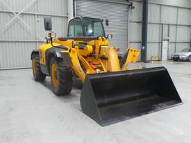 JCB 535-125 Loadall - picture5' - Click to enlarge