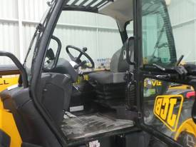 JCB 535-125 Loadall - picture10' - Click to enlarge