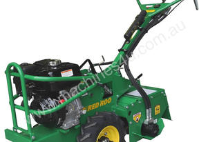 ~ HIRE ~ Red Roo Rotary Hoe RH918