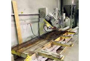 Stone Mitre Cutting Saw
