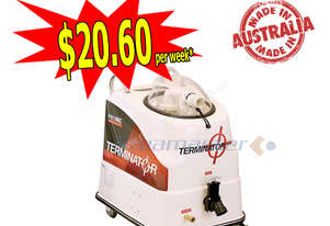 Carpet Cleaning Machine Only Polivac Terminator