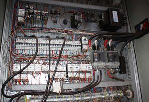 witch Dist Board 400A Main Switch INS400