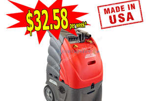 Carpet Cleaning Machine Only American Sniper 1200
