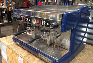 CMA Espressa Espresso Coffee Machine 2 Group