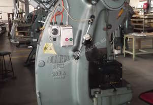 John heine power press 203 series 3
