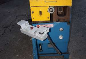 TWR DESIGN ES2S/C Press Tube End Forming Finisher