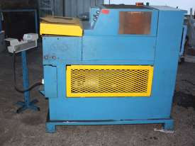 TWR DESIGN ES2S/C Press Tube End Forming Finisher - picture1' - Click to enlarge