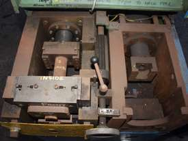 TWR DESIGN ES2S/C Press Tube End Forming Finisher - picture8' - Click to enlarge