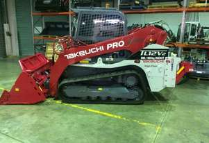 Takeuchi  Tracked Loader Loader