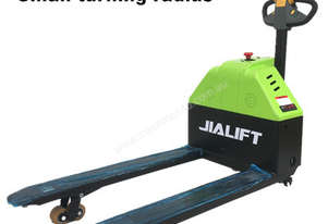 Economic1.5t Fully Auto Electric Pallet Jack/Truck