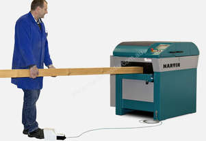 MARTIN T45 Thicknesser with XPLANE Cutterblock