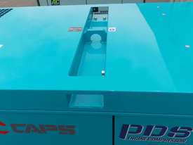 AIRMAN PDS185S-5C5 185cfm Portable Diesel Air Compressor - picture11' - Click to enlarge