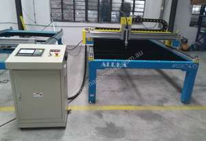 CNC Plasma Cutter AP1530 1.5x3m with Powermax 45 - servo motor driven - 20m/min