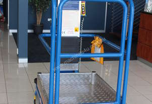 Power Tower Nano 4.5 Personnel Lift