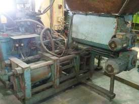 Swarf Briquetting Press - picture0' - Click to enlarge
