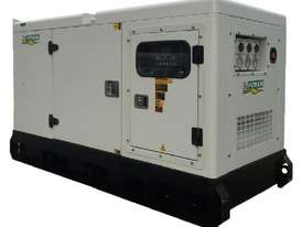 OzPower 110kva Three Phase Cummins Diesel Generator - picture0' - Click to enlarge