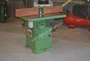 Wadkin Heavy duty spindle moulder