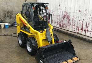 Wacker Neuson   501s SKID STEER