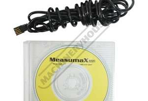 40-408 SPC Interface Software and Cable 2 Metre IBM system for Windows 2000 or Later