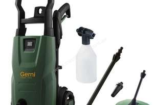 Gerni Classic 115.5PC Pressure Washer, 1670PSI