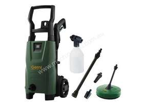 Gerni Classic 115.5PC Pressure Washer, 1670PSI - picture2' - Click to enlarge